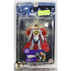 DC DIRECT SUPERMAN THE DARKSIDE SUPERMAN (GOOD)
