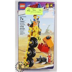 THE LEGO MOVIE LEGO EMMET'S THRICYCLE 174PC SET