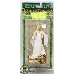 LORD OF THE RINGS GALADRIEL LADY OF LIGHT, THE