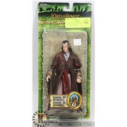 LORD OF THE RINGS ELROND OF RIVENDELL, THE