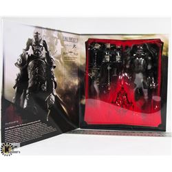 FINAL FANTASY XII GABRANTH PLAY ARTS ACTION FIGURE
