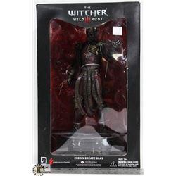 THE WITCHER III WILD HUNT EREDIN BREACC GLAS