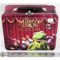 THE MUPPET SHOW WIZARD EXCLUSIVE LIMITED EDITION