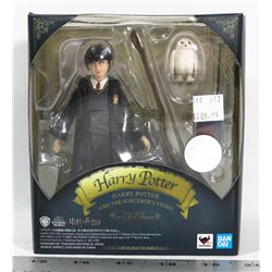 HARRY POTTER FIGURE FROM HARRY POTTER AND THE