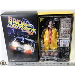 BACK TO THE FUTURE III DR. EMMETT BROWN MMS380