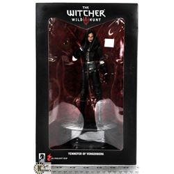 THE WITCHER III WILD HUNT YENNEFER OF VENGERBERG