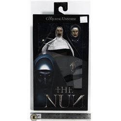 THE CONJURING UNIVERSE THE NUN FIGURE.