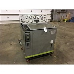 J25000 KENT-MOORE VALVE BODY TEST BENCH