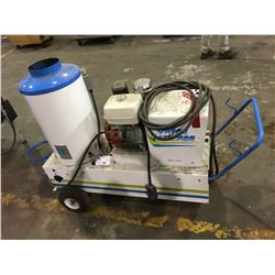 WATER WACKER 3040G PRESSURE WASHER WITH HONDA 11HP