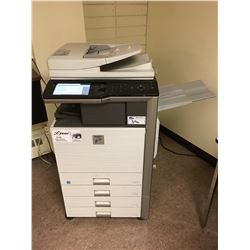 SHARP MX M363N OFFICE PRINTER/PHOTOCOPIER