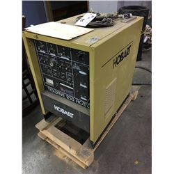 HOBART TIG WAVE 250 AC/DC WELDER