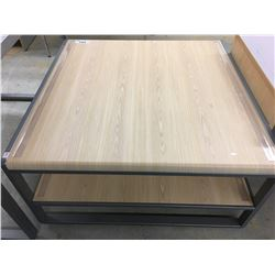 4' X 4' TABLE