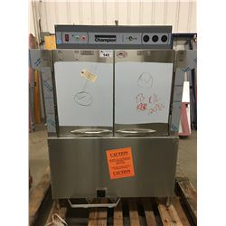NEW CHAMPION DISHWASHER ESERIES