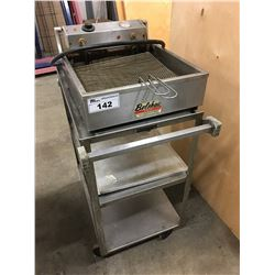 BELSHAW DEEP FRYER