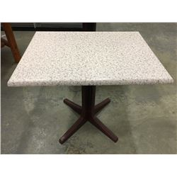 "24"" PATIO TABLE"