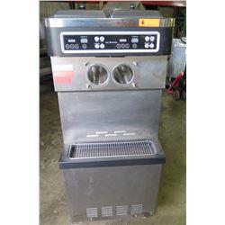 Well Spring Icetro SSI-203S Soft Serve Ice Cream Machine