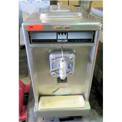 Taylor 390-27 Single Flavor Soft Serve Ice Cream Machine