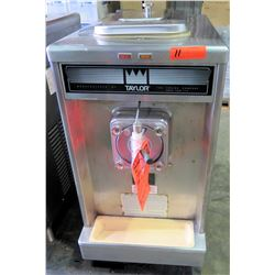 Taylor 390-27 Single-Flavor Soft Serve Ice Cream Machine