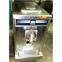 Taylor 390-27 Single Flavor Soft Serve Ice Cream Machine