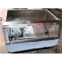 "Ice Storage Bin (310-lb Capacity) 42.5'W x 29""D x 29.5""H"