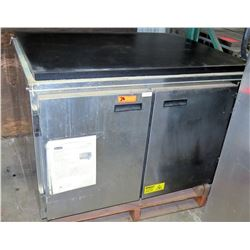 Baxter MB300 Double Door Proofing Cabinet Base
