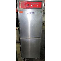 Hobart Vulcan Electric Convection Oven & Warmer