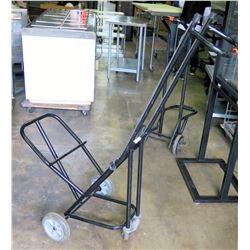 Mity-Lite Cart Upright Multi-Purpose Hand Truck Dolly