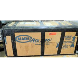 Mars Airdoor 36C Single Phase 115V Low Profile Air System in Box