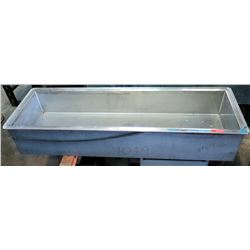 Cold or Hot Buffet Compartment 24049 WCMD5 w/ Drain Feature