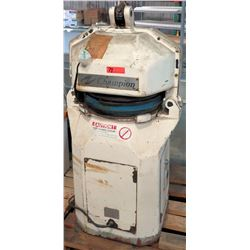 Champion 36-SA Commercial 3-Phase Dough Cutter