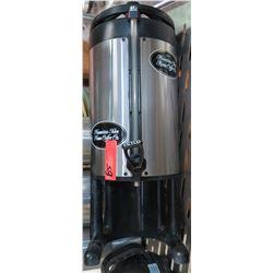 "Qty 4 Fetco Coffee Brewers Dispensers ""Hawaiian Isles Kona Coffee Co"""