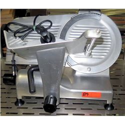 Globe Food Company G12 Commercial Heavy Duty Meat Slicer