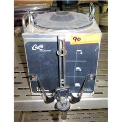 Curtis Gem 3 Satellite Server Coffee Brewer Dispenser