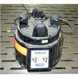 Waring NuBlend Commercial Electric Blender (Base Only)