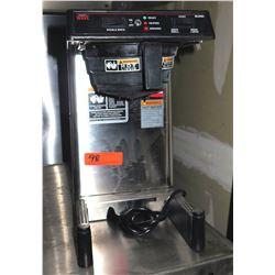 Bunn Smart Wave Air Pot Coffee Brewer