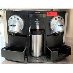 Nespresso Gemini CS220 Pro Commercial Double Expresso Maker