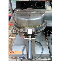 Gold Metal 5020C Giant Waffle Cone Baker