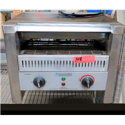 Eurodib SFE02720 Electric 208V/240V Conveyor Toaster