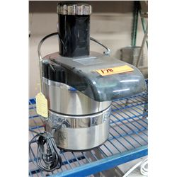 TriStar Products M7-1000 Jack LaLanne's Pro Stainless Juicer
