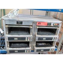 Carter Hoffman 4 Rack Conveyor Toaster