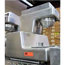 Bunn O'Matic Single Brew  Coffee Maker w/ Extra Warmer
