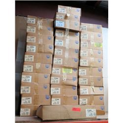 Multiple Cases Vollrath 77200 Solid Full Size Dome Covers