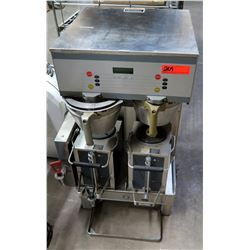 Bunn Double Brew Coffee Machine
