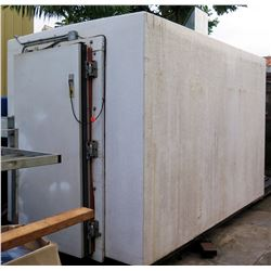 Refrigerated Container Reefer Cold Storage