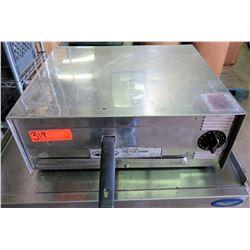 """J&J Snack Foods """"SuperPretzel"""" 1500 Soft Pretzel Oven"""