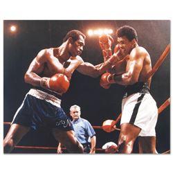 Norton Punching Ali by Ali, Muhammad