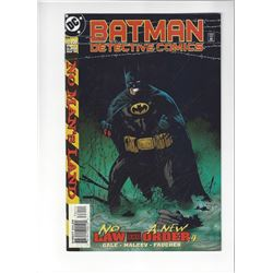 Batman Detective Comics Issue #730 by DC Comics