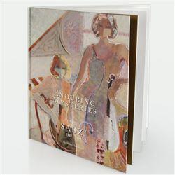 Sabzi Book - Enduring Mysteries by Sabzi