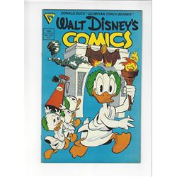 Walt Disneys Comics and Stories Issue #535 by Gladstone Publishing