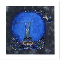 Scorpio (10/24 - 11/22) by Hong, Lu